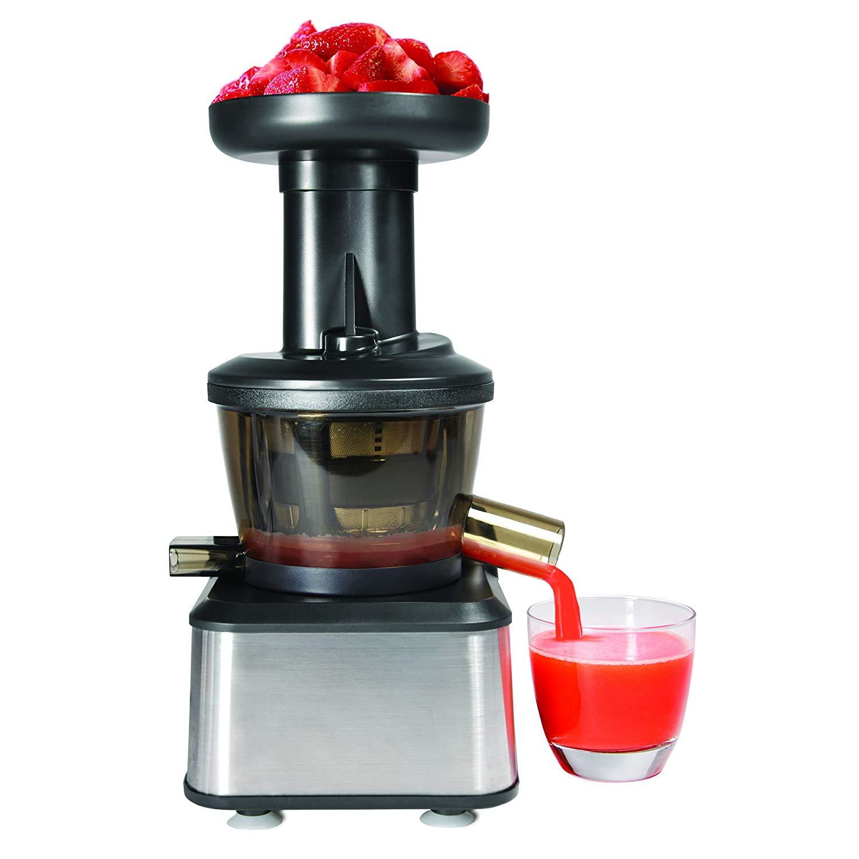 Dash Slow Juicer Review