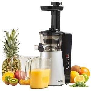 The Best Dash Slow Juicer Reviews - You Should Buy in 2019 1